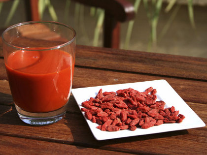 Health Benefits Of Goji Berries Himalayan Super Food