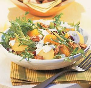 Cranberry Recipe for Salads