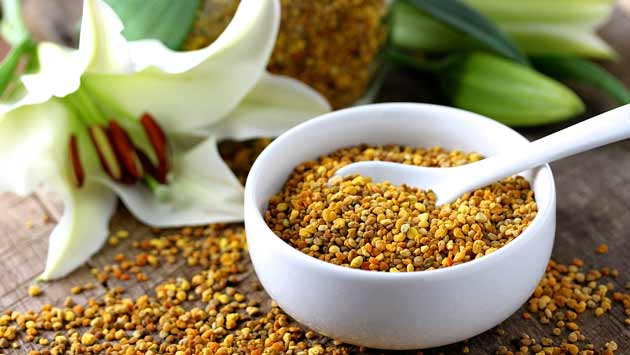 How to use Bee Pollen